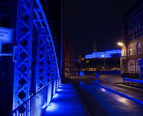 Poggenmühlenbrücke Hamburg
