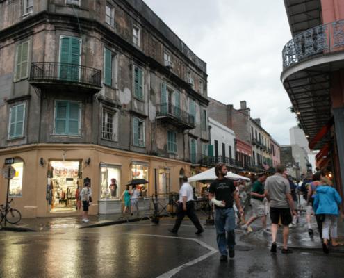 News Orleans