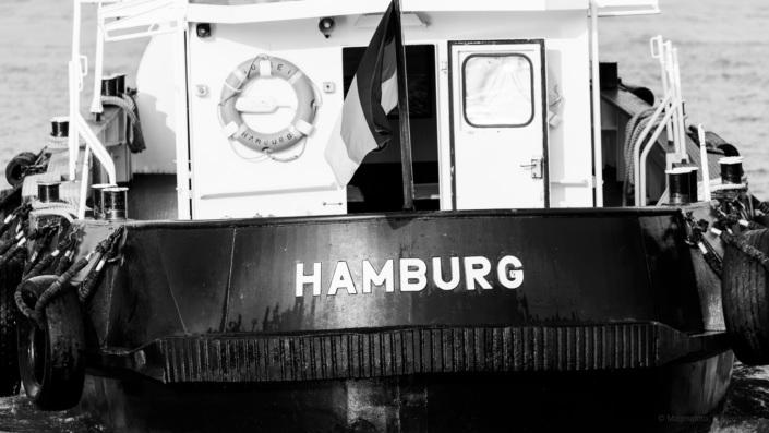 Schlepper Hamburg