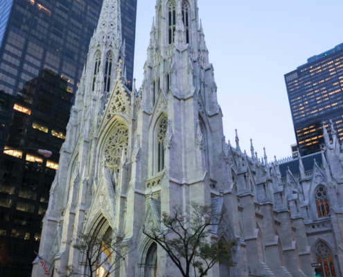 St. Patricks Cathedral, New York City