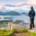 Blick auf Ballstad